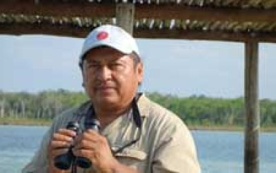 The Best Birding Tour Guide Mexico